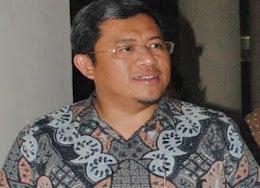 Dr (HC) H. Ahmad Heryawan, Lc