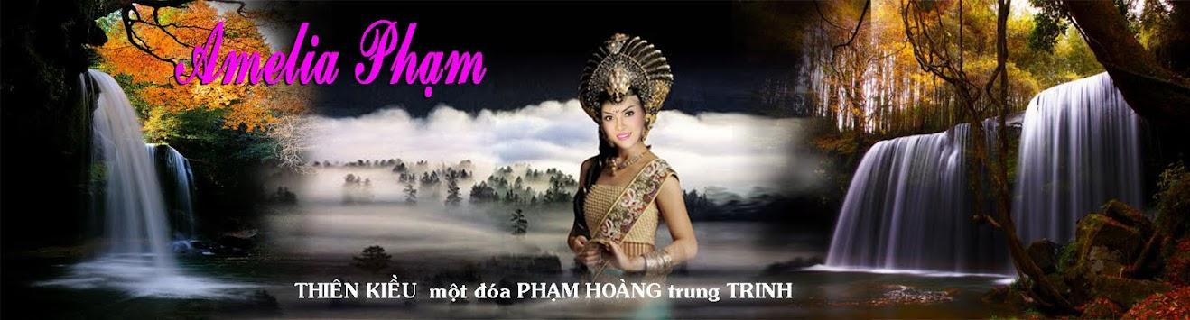 Amelia Pham