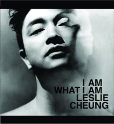 [Album] I Am What I Am - 張國榮 Leslie Cheung