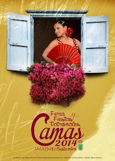 Camas - Feria 2014 - Luis Miguel Martínez Poole