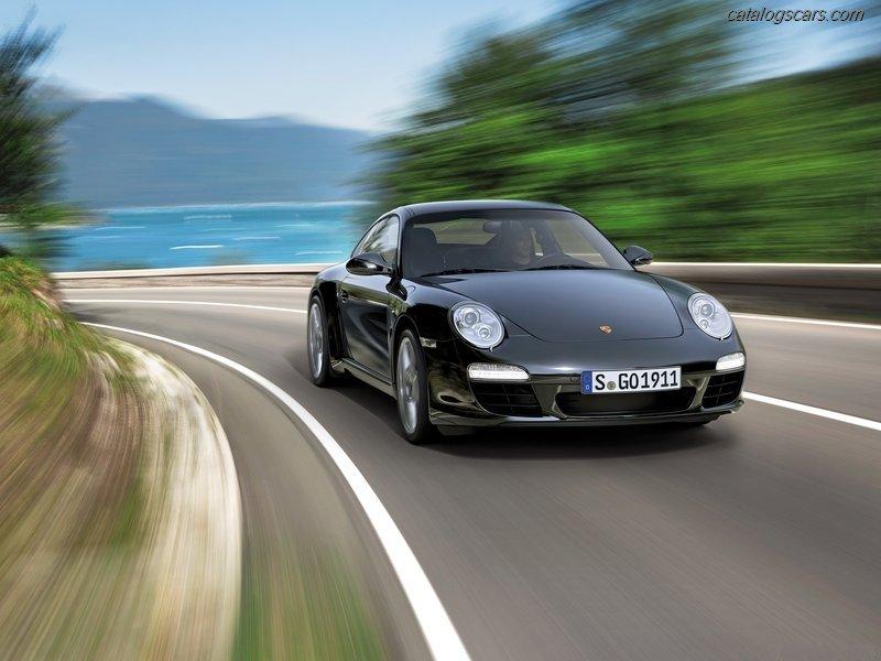 صور سيارة بورش 911 بلاك اديشن 2011 - اجمل خلفيات صور عربية بورش 911 بلاك اديشن 2011 - Porsche 911 Black Edition Photos Porsche-911_Black_Edition_2011-01.jpg