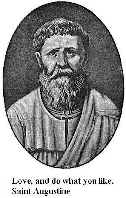 Saint Augustine of Hippo Quotes