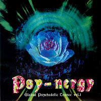Psy-trance válogatás 1998-ból