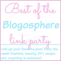 Best of the Blogosphere