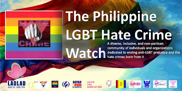 PLGBT Hate Crime Watch