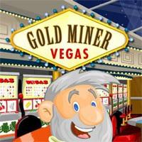เกมขุดทอง GAME Gold Miner Vegas