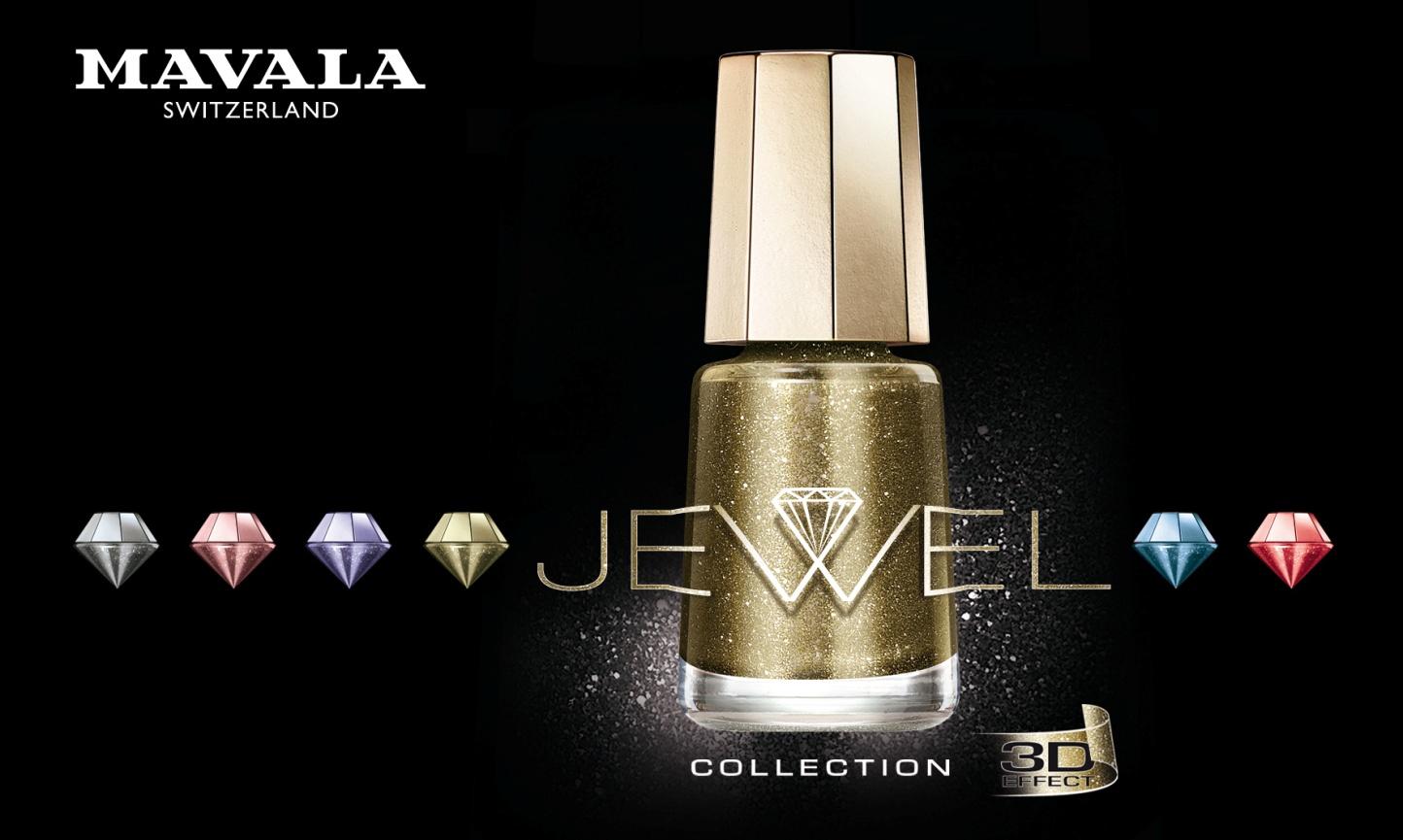 392 Moonstone JEWEL Collection by MAVALA