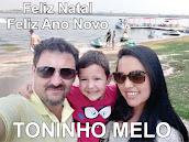 Toninho Melo