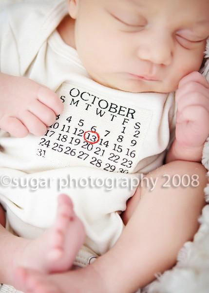 Birth Announcement Onesie Tutorial – Birth Announcement Website