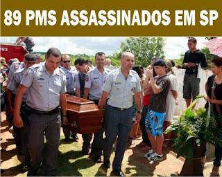 Matança de policiais pode estar relacionada ao estabelecimento do ESTADO POLICIAL no Brasil?