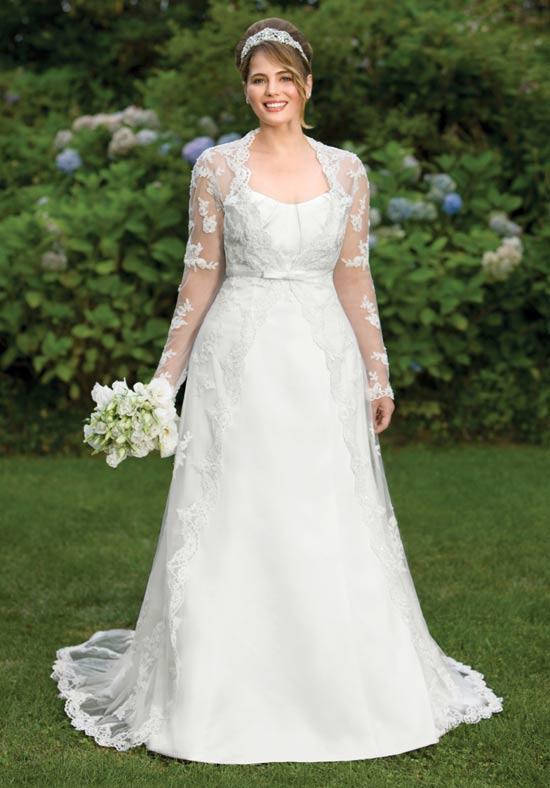 Grande Taille Pas Cher: Robes de mariée: Comment trouver une robe de ...
