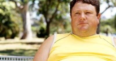 Cómo quemar la grasa del vientre en los hombres -