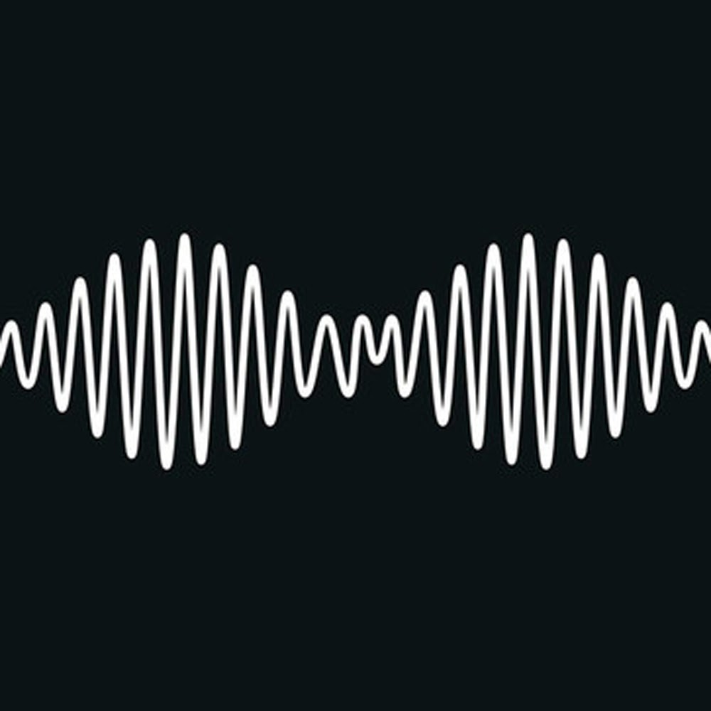 Currently Listening to - The Arctic Monkeys