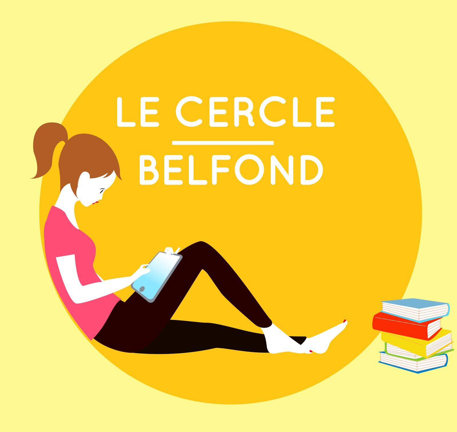 Lectrice Belfond