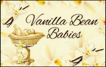 Vanilla Bean Babies