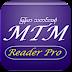 MTMReader Pro V3.1.3 ထြက္ရွိ