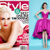 Gwen Stefani for InStyle Magazine 2011