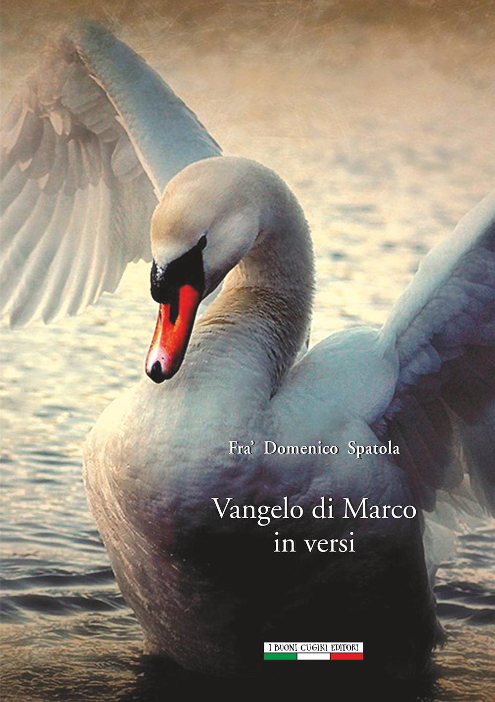 Per acquistare Vangelo di Marco in versi