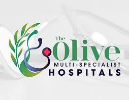 Olive Multi-Specialist Hospital Recruitment Portal