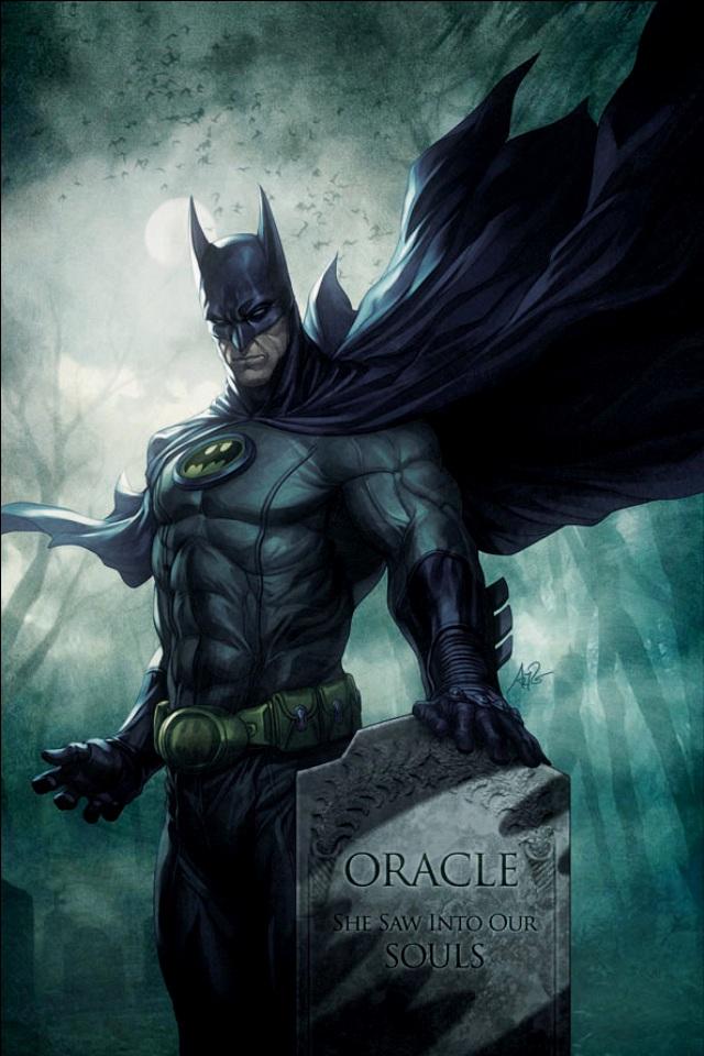 IPhone Wallpapers Batman Iphone Backgrounds Set 2