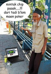Cerita Humor Lucu Banget 2012