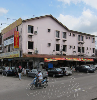 Beef Noodles Johor