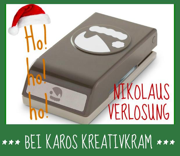 Karo's Nikolaus-Candy