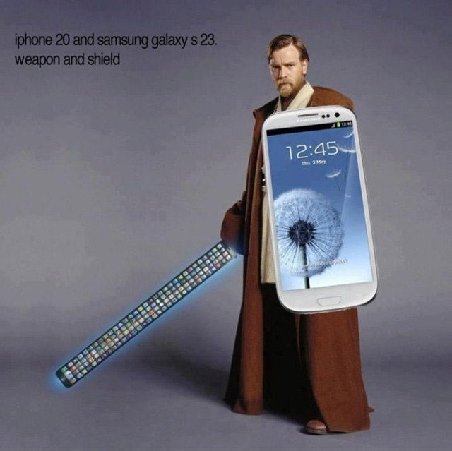 IPhone 20 Und Galaxy S 23