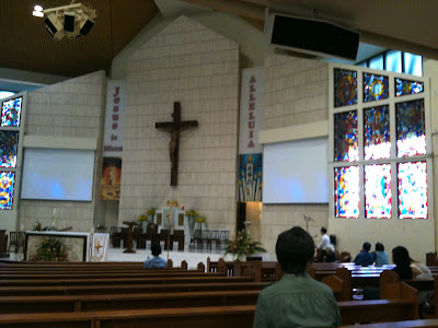 Church of the Immaculate Heart of Mary Photos 4