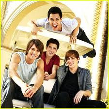 Capitulos de: Big Time Rush
