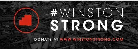 Winston Strong