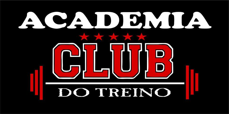 Academia Club do Treino.