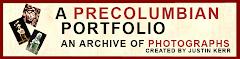 A Precolumbian Portfolio