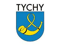 Herb miasta Tychy