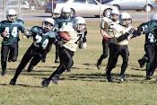 Peewee Bulldogs 2006 - 2008