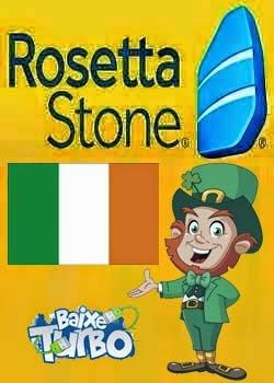 Curso de Irlandês  Rosetta Stone 3.4.5 Módulo Único