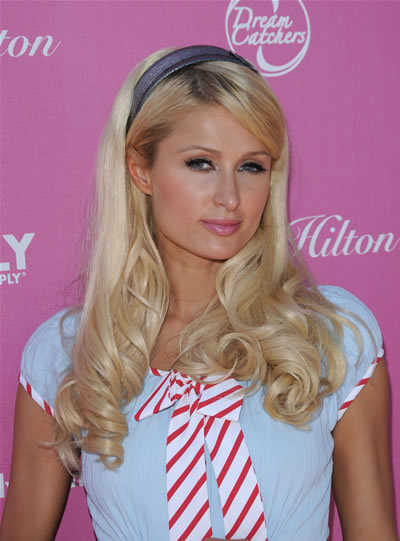 prom hairstyles with headband. Hairstyle With Headbands 2011