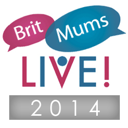 brit mums, brit mums live 2014, blogging event