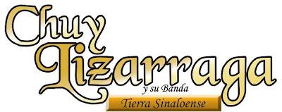 Chuy Lizarraga - Te Mirabas Mas Bonita - Completa Estudio 2012