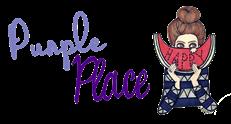 Purple place - Dicas para blogs