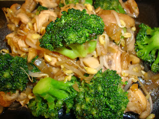 Resep Sehat Ayam Brokoli