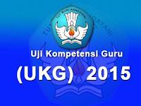 Jadwal UKG 2015 Online Cara Cek Data Peserta & Tempat