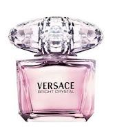 Promofever: amostra grátis, perfume, versage bright crystal