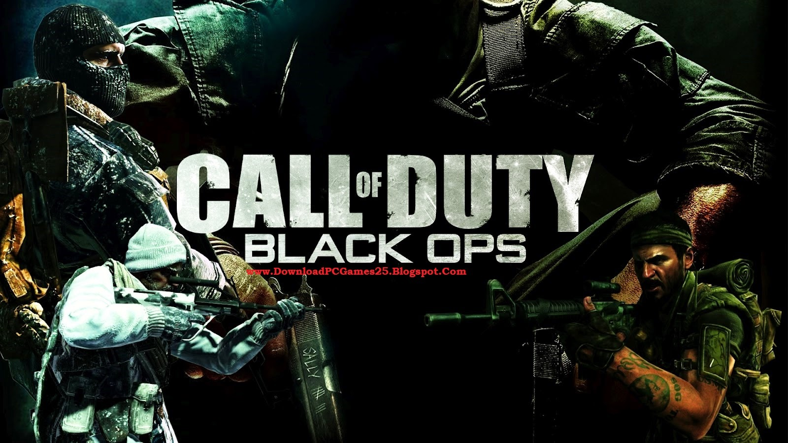 Call of Duty Black Ops 1 PC