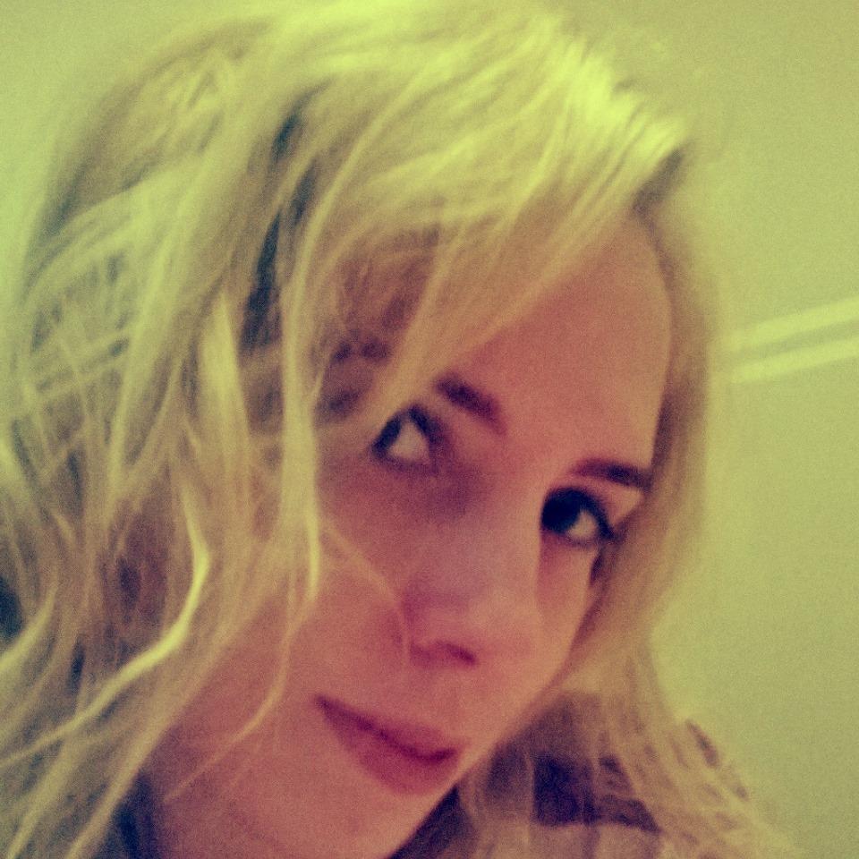 A blog írója: Szöszi