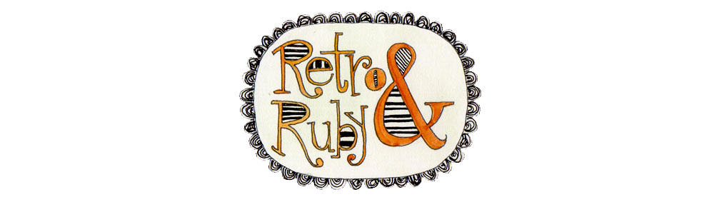 Retro and Ruby