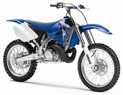 yamaha 250cc dirt bike - photo #13