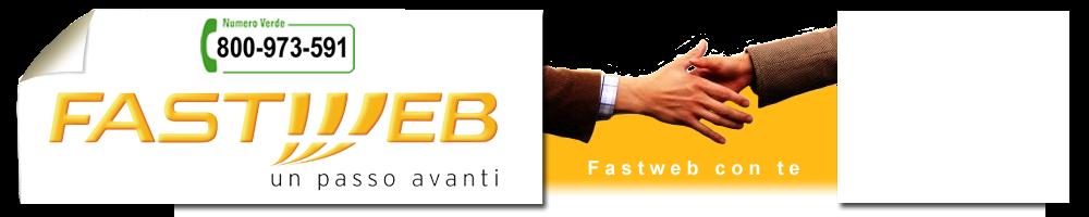 Fastweb con te 800-973-591