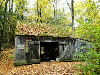 New England Fall Events - Old Sturbridge Village