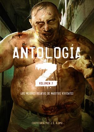 Antología Z - 7